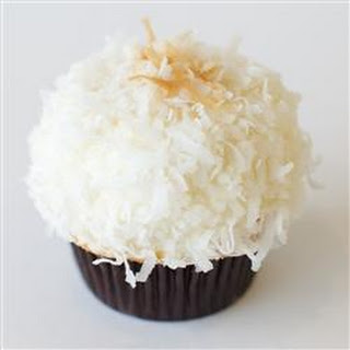 Coconut Frosting and Filling.