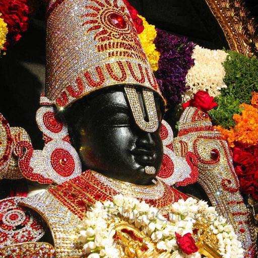 Tirupati Balaji Chalisa Aarti