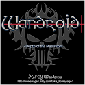 Wandroid #2 - Depth of the Maelstrom - icon