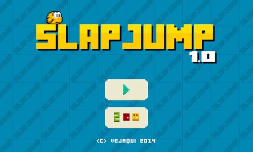 Slap Jump