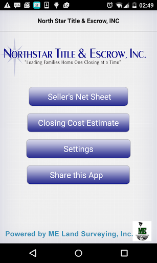 North Star Title Escrow Inc