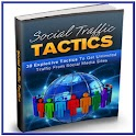 Social Traffic Tactics icon