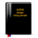 ALKITAB + Kidung Jemaat logo