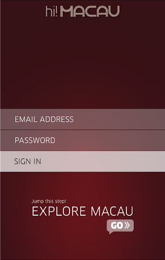 hi Macau