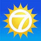 ABC 7 Tampa Area News App icon