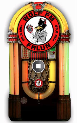Wolf FM 88.8 Radio