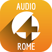 Audio guia Roma Trial