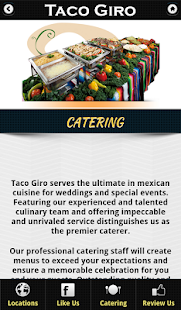 Taco Giro- screenshot thumbnail