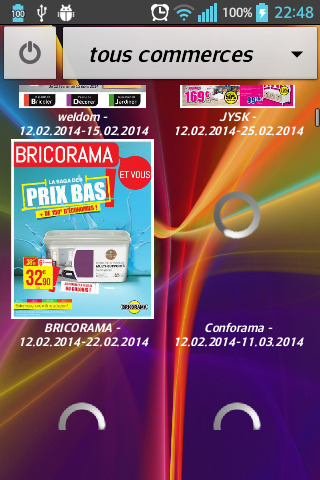 Catalogues Promo