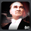 Mustafa Kemal Atatürk icon