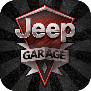 Jeep Garage for PC and MAC