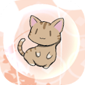 Cat'sBubbleLiveWallpaper icon