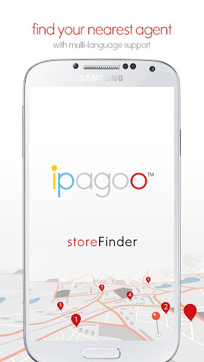 ipagoo store finder