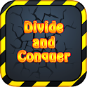 Divide and Conquer icon