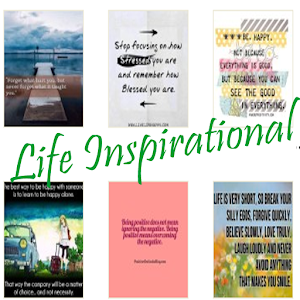 Life Inspirational Quotes for PC and MAC