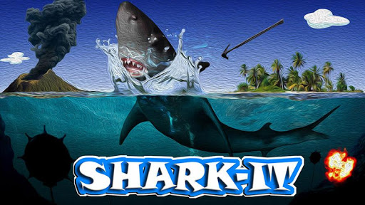 Shark it Free