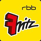Radio Fritz icon