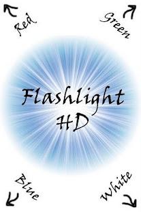 Flashlight HD - screenshot thumbnail