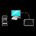 Wifi Transfer PC Phone icon