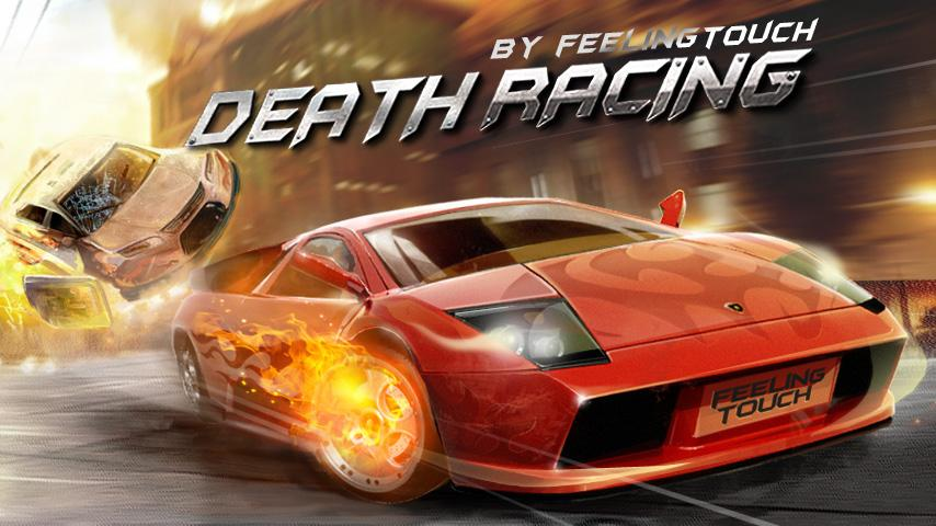 Death Racing Android
