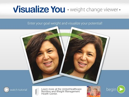 Visualize You — free version- screenshot thumbnail