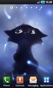 Yin The Black Cat- screenshot thumbnail