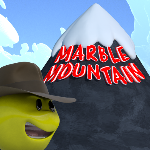 冒險必備App|Marble Mountain LOGO-綠色工廠好玩App