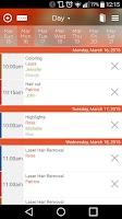 Screenshot of Bookitit- Online scheduling