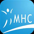 MHC Clinic Network Locator icon