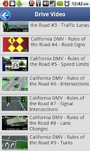 USA Driver License Pass- screenshot thumbnail