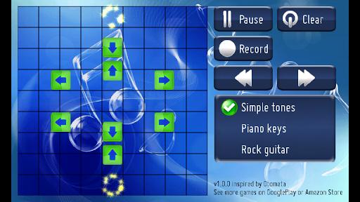 Musicator - 音乐发生器