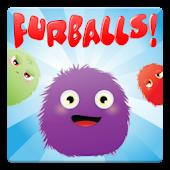 Furballs! 4-In-A-Line