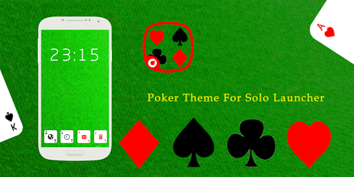 Poker Icons Wallpapers