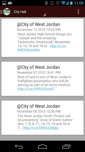 【免費旅遊App】West Jordan-APP點子