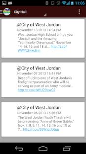 West Jordan - screenshot thumbnail