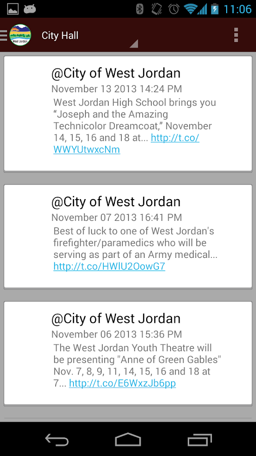 West Jordan - screenshot