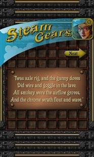 Steam Gears 解謎 App-愛順發玩APP