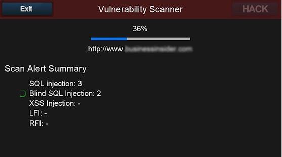 Hack Website Simulator APK for Blackberry   Download Android APK