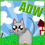 Cute Animals Theme for ADW APK icon