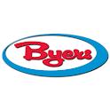 Byers Auto DealerApp
