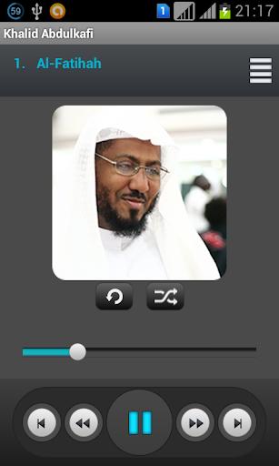 Khalid Abdulkafi