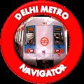 Free Delhi Metro Navigator -New Fare,Route,Map Oct'2017 APK for Windows 8