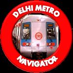 Delhi Metro Navigator - 2019 Fare,Route,Map,Noida 10.0.53