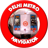 Delhi Metro Navigator -New Fare,Route,Map Sep'2017