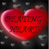 Sexy vibrating Heartbeat icon