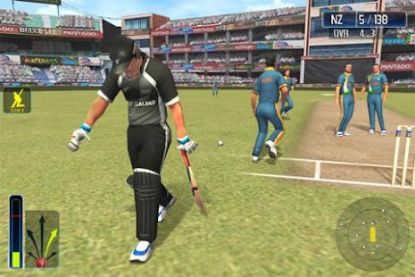Game Cricket WorldCup Fever APK for Windows Phone