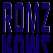 Spirit ROMz