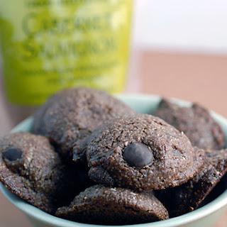 Cabernet Cookies.