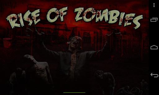 Zagobie: Rise of Zombies