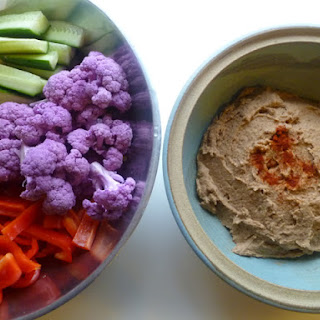 Almond Bean Spread with a Hint of Spain
